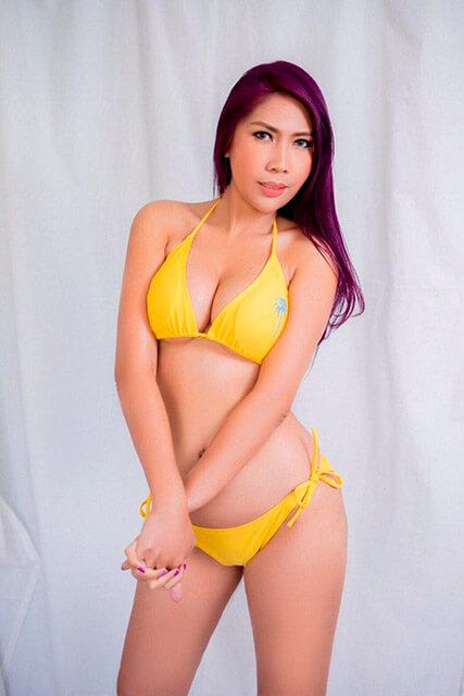 Escorts in Phuket Outcall Girls - Andra