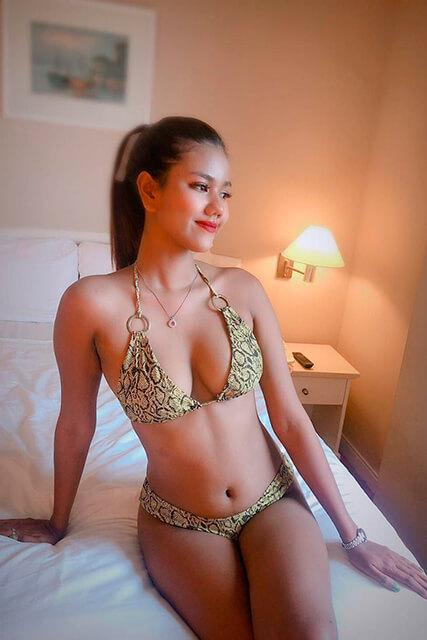 Top Escorts in Phuket, call girls - Anny