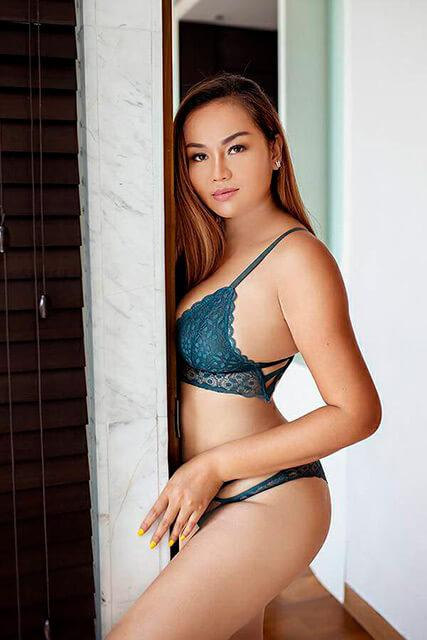 Phuket Escort Outcall Girls - Rose
