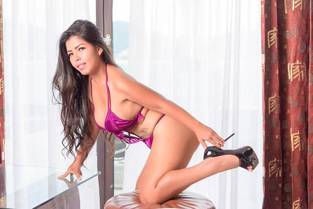 Escorts in Phuket Outcall Girls - Kimmy