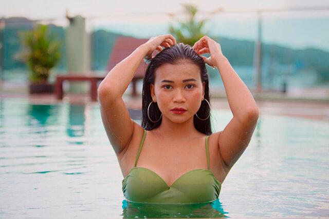 Outcall Girls in Phuket - Natalee
