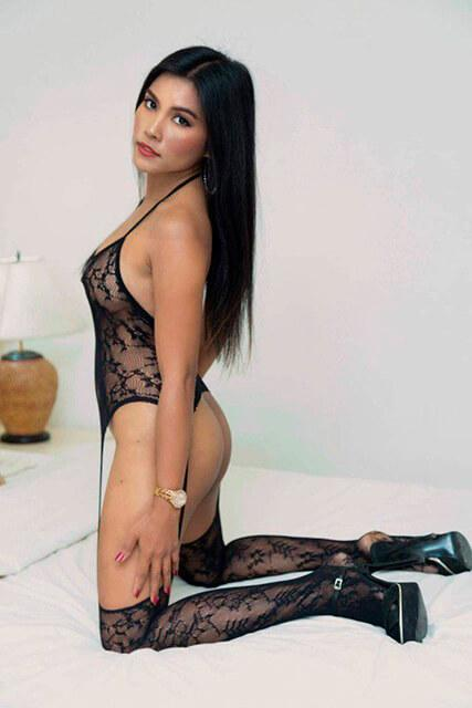 Escorts in Phuket Outcall Girls - Nikky