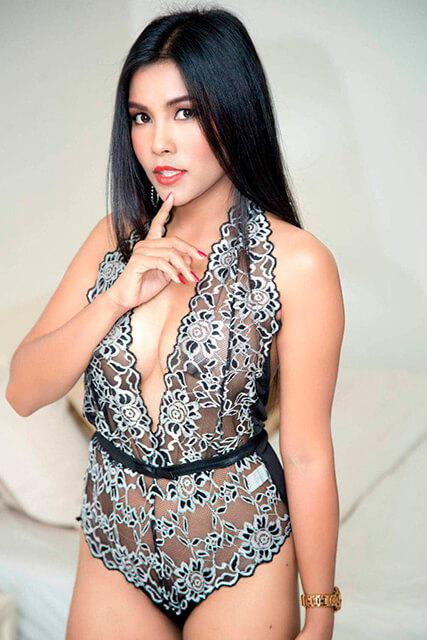Phuket Escorts Outcall Girls - Nikky
